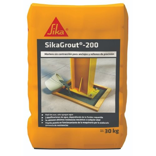Sika.Grout 200 X 30 Kg  122064