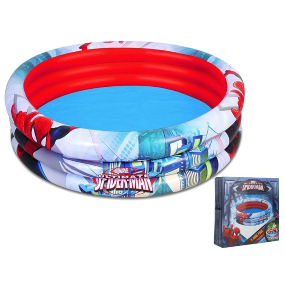 """Piscina Inflable 48""""X12"""""""