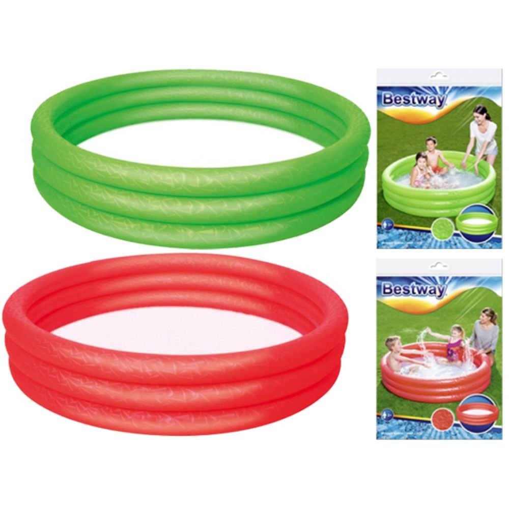 """Piscina Inflable 60""""X12"""""""