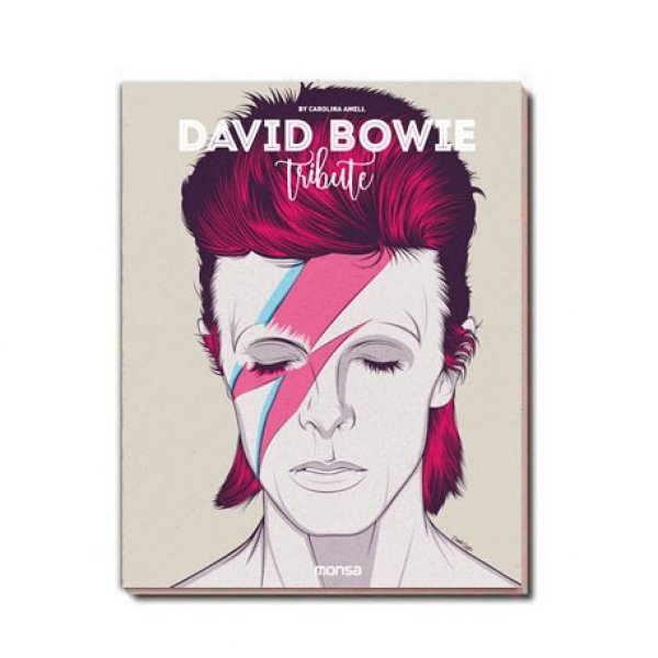 David Bowie - Tribute