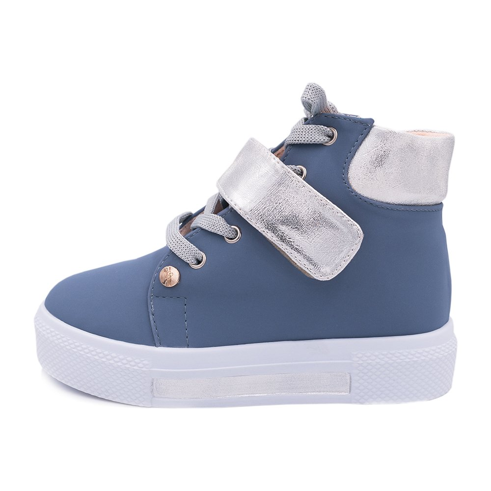 Botas Blue Girl Talla 32