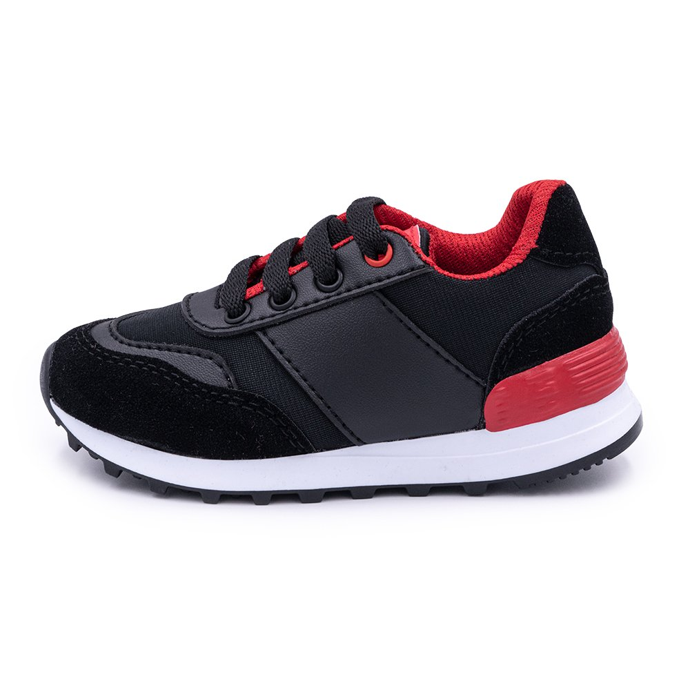 Zapatillas Fox Negra Talla 30