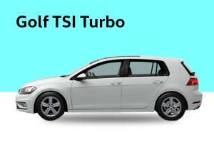 Golf TSI Turbo