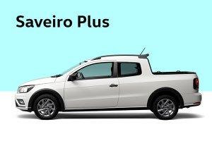 Saveiro Plus