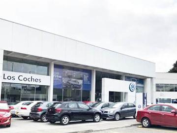 Volkswagen Los Coches