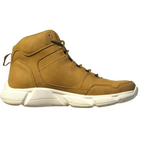 SEMI BOTA GOODYEAR OUTDOOR EVOLUTION CAMEL TALLA 7.5