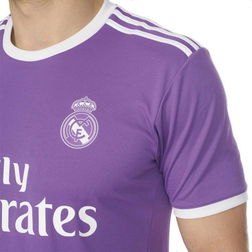 Camiseta Adidas REAL MADRID AWAY talla L