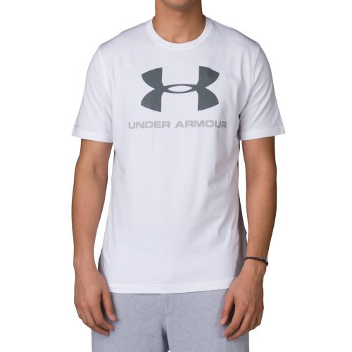CAMISETA UNDER ARMOUR CHARGED COTTON Talla L