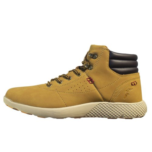 SEMI BOTA GOODYEAR OUTDOOR URBAN CAMEL TALLA 7