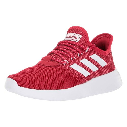 TENIS ADIDAS MUJER LITE RACER RBN-GRANATE TALLA 5.5