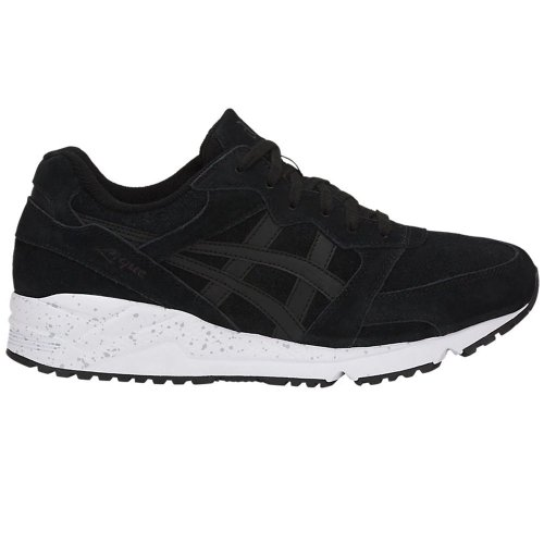 TENIS ASICS GEL-LIQUE BLACK Talla 9
