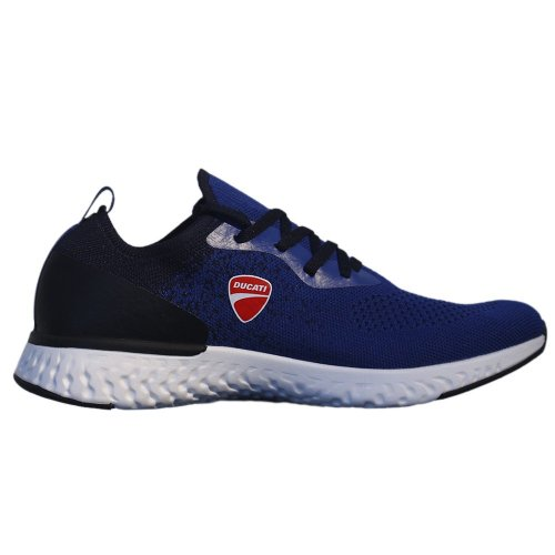TENIS DUCATI MOTION ONE NAVY