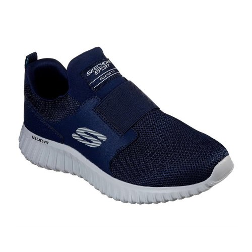 TENIS SKECHERS 52775 NVY DEPTH CHARGE