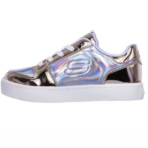 TENIS SKECHERS ENERGY LIGHTS - SUELA BRILLANTE L2 TALLA 13