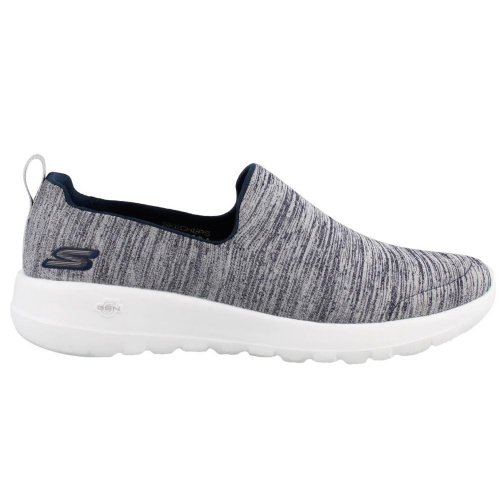 TENIS SKECHERS GOWALK JOY - ENCHANT NAVY TALLA 10