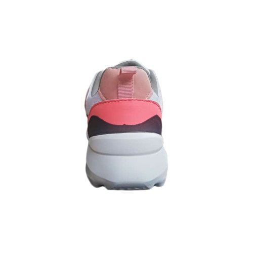 TENIS W MUJER QUSHION ONE PINK GRAY