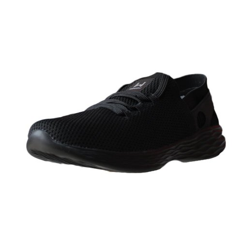 TENIS W NEGROS FORK-D MUJER