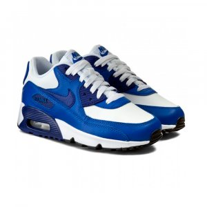 TENIS NIKE JUNIOR 833412 105 AIR MAX 90