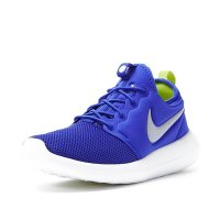 TENIS NIKE ROSHE TWO BLUE
