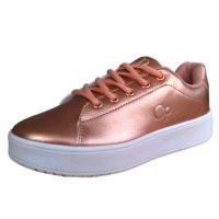 TENIS OCEAN PACIFIC ROSELINE ROSE GOLD