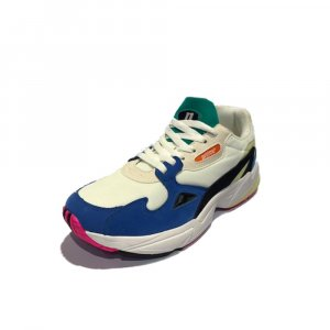TENIS PRINCE AZULES ECLAT D WHITE BLUE