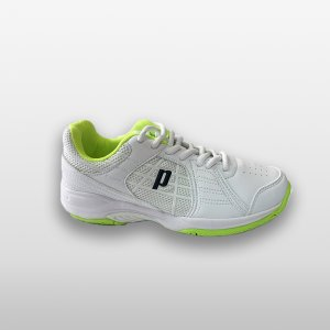 TENIS PRINCE BLANCO ROOTS A WHITE