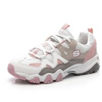 TENIS SKECHERS D'LITES 2 TOP DOWN ROSADO