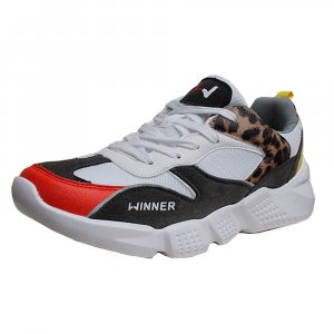 TENIS W MUJER QUSHION ONE ANIMAL PRINT