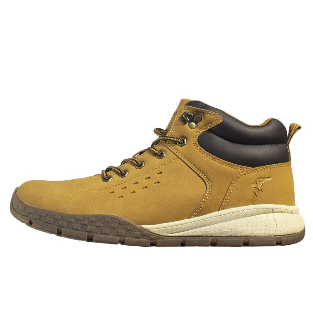 SEMI BOTA GOODYEAR OUTDOOR ROADSTER CAMEL TALLA 9