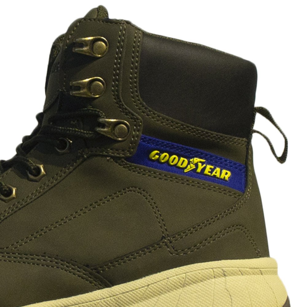 SEMI BOTA GOODYEAR OUTDOOR KAZAR C