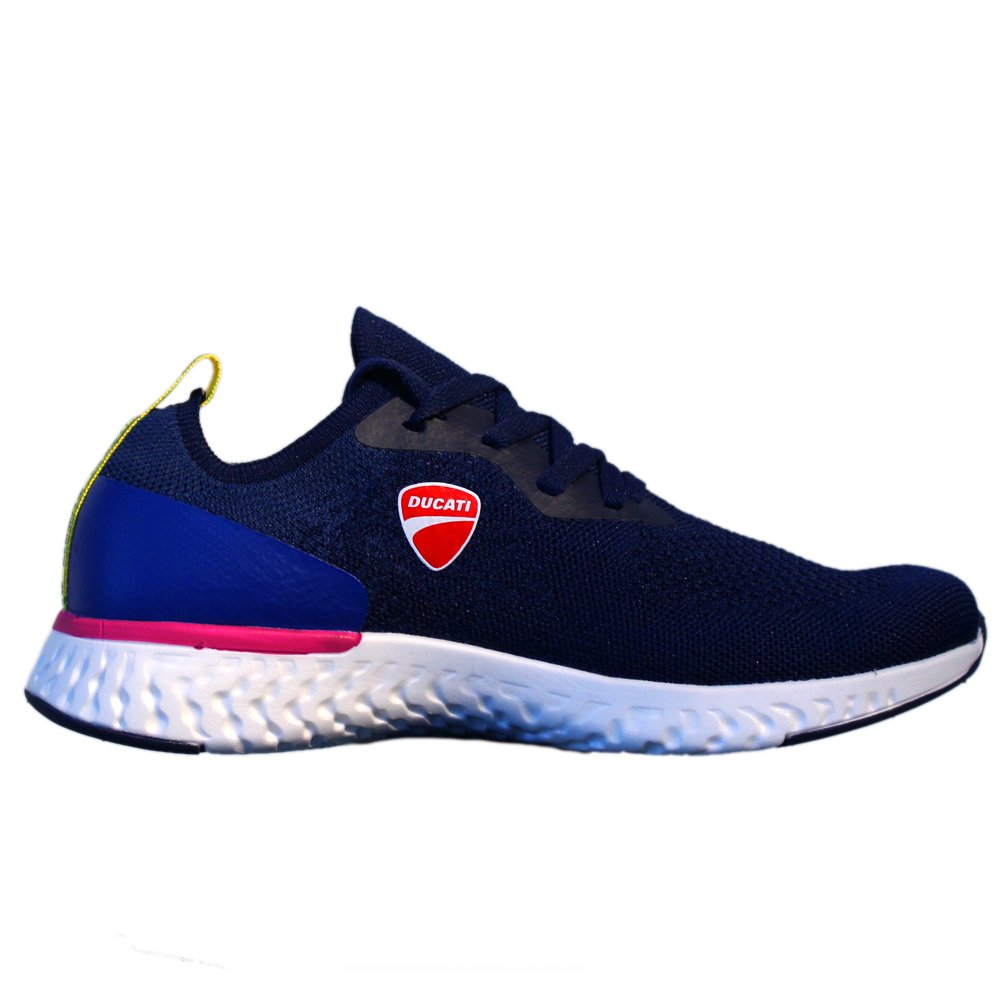 TENIS DUCATI MOTION ONE NAVY MEN TALLA 8.5