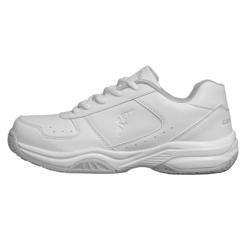 TENIS GOODYEAR BLANCOS QUEST MEN TALLA 9
