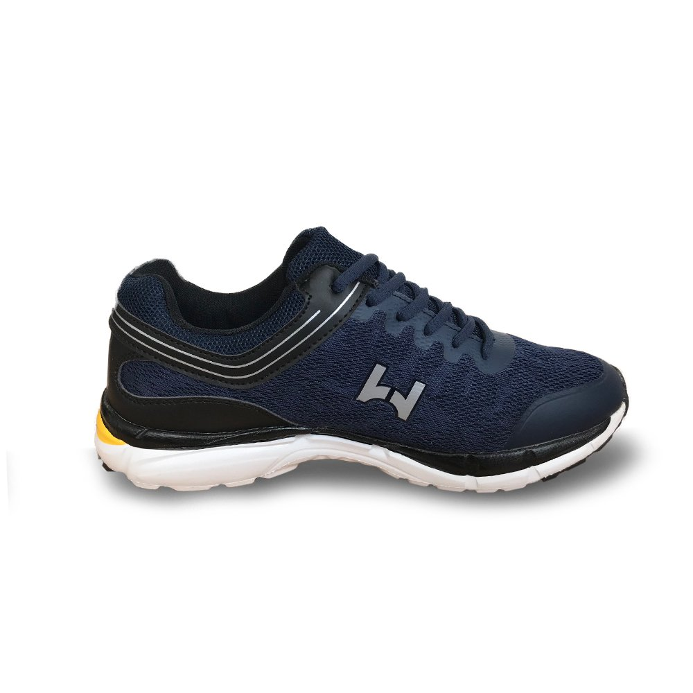 TENIS HOMBRE W AZUL YM9 YELLOW MENS