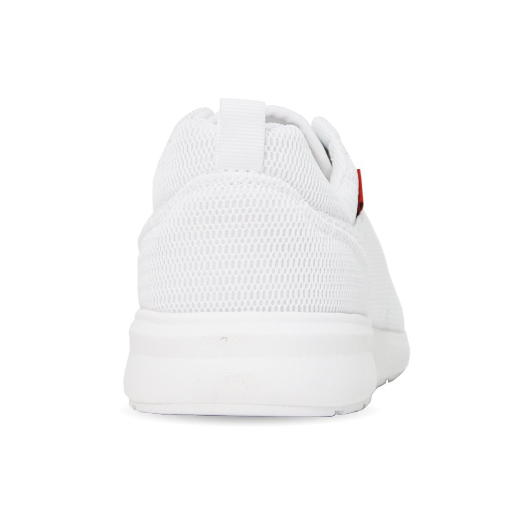 TENIS LEVIS BROADWAY INT WHITE MEN Talla 9.5