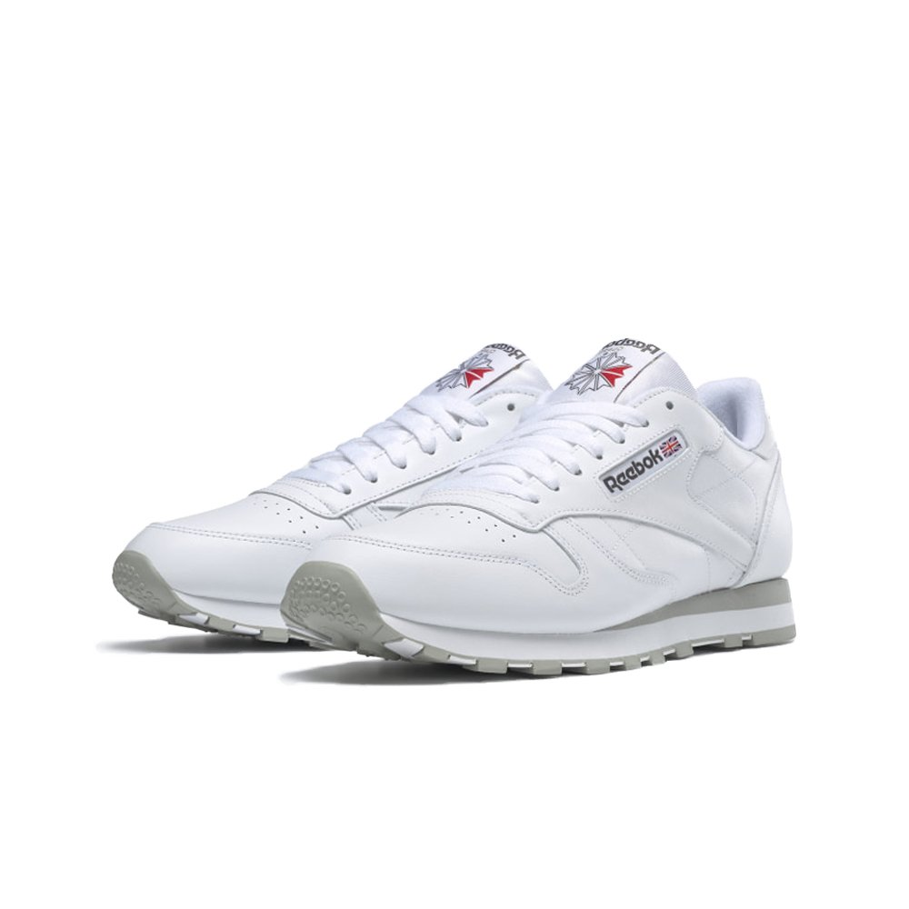 TENIS REEBOK CLASSIC LEATHER  HOMBRE