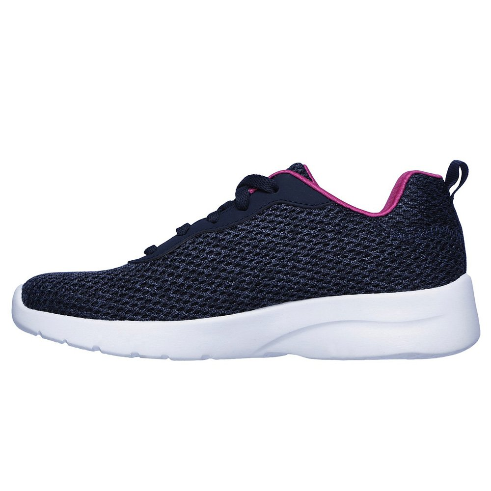 TENIS SKECHERS DYNAMIGHT 2.0 – QUICK CONCEPT NAVY TALLA 5.5
