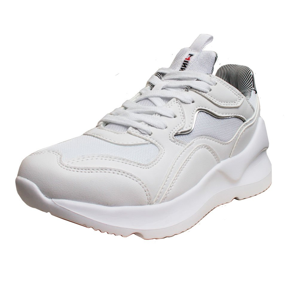 TENIS W MUJER NOVELTY WHITE TALLA 6