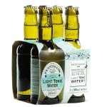 Fentimans Light Tonic Water x 4 pack