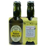 Fentimans Tonic Water x 4 pack