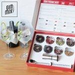 Gin Mix - Gin Tonic Kit x 8 Botanicos + Cuchara/Jigger