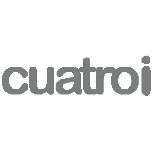 CuatroI - Partner